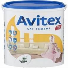 Merk Cat Tembok Avitex 7 merk cat tembok yang bagus dan awet
