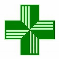 Croix Verte Pharmacie Wikip 233 Dia