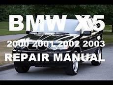 car repair manuals download 2001 bmw x5 navigation system 2000 2001 2002 2003 bmw x5 service repair manual youtube