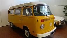 vw t2 1976 volkswagen t2 westfalia technorama ulm 2016
