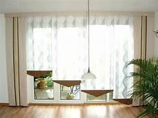 moderne gardinen wohnzimmer beste scheibengardinen kurz