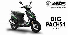 Scooter Imf Big Pach51 Scoot Discount
