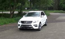 Mercedes Ml 350 Amg - 2014 mercedes ml 350 amg package start up drive