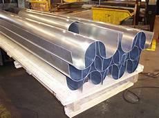 custom sheet metal bending custom rolled sheet metal