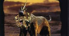 of the beast 2 king anti prince charles king george the anti