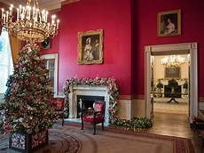 Whitehouse Decorations by White House Reveals 2017 Decorations Abc News