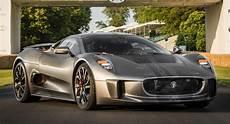jaguar cx75 for sale carscoops jaguar c x75