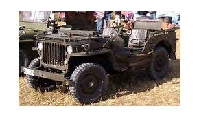 1000  Images About Jeep Willys On Pinterest Mb