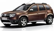 Dacia Duster Un 4x4 Pour Le Prix D Une Citadine