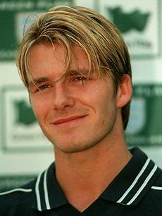 David Beckham Young Photos Of Celebrities Before They Became Famous Jiji Blog