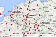 ladestationen in deutschland tesla 2000 superchargers weltweit ostdeutschland hat