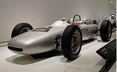 Porsche 804 Formula 1 1962 Cartype
