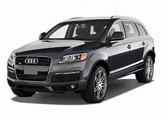 2009 audi q7 reviews and rating motor trend