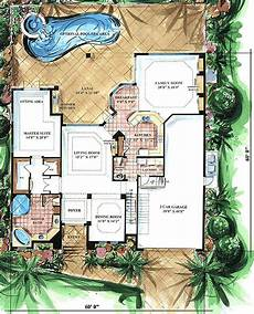 2 story mediterranean house plans two story mediterranean house plan 66010we