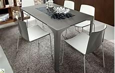 tavolo per soggiorno moderno tavolo moderno da cucina rottem arredo design
