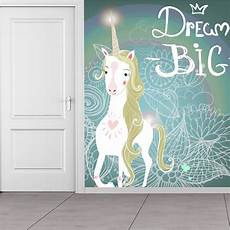 any color large unicorn wall white unicorn wall mural big photo wallpaper