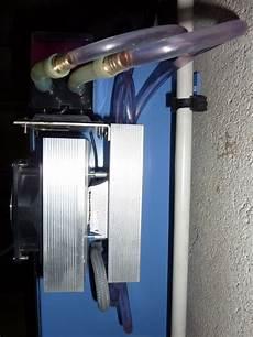 systeme de refroidissement syst 232 me de refroidissement de broche water cooled