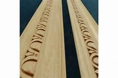 zierleisten wand holzzierleisten als zierleisten f 252 r m 246 bel und zierleisten