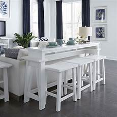 Summer Console Table summer house console table set by liberty furniture