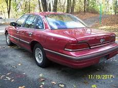 how cars run 1994 ford crown victoria electronic toll collection great running 1994 ford crown victoria quot lx quot sedan 4 6 no rust only one dent 31k
