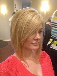 i love the front of this bob with the sideswept bangs hairstyle ideas 2014 hair cuts hair