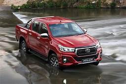 2019 Toyota Hilux Legend 50 South Africa  Cars