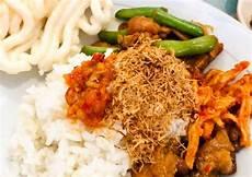 Resep Oseng Tempe Buncis Nasi Jinggo Bali Oleh Aulihafiz
