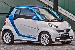 Used 2014 Smart Fortwo For Sale  Pricing & Features Edmunds