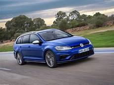 Volkswagen Golf R Variant 2017 Picture 2 Of 15