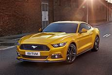 Martin Reviews The 2016 Ford Mustang Gt