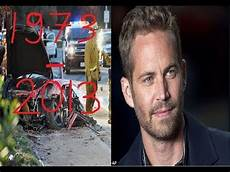 Paul Walker Died What Really Happened