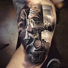 3d Tattoos Bilder - 70 amazing 3d designs amazing 3d tattoos