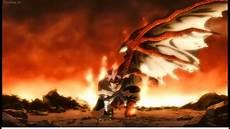 tail dragon cry natsu animus full fight hd youtube