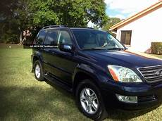 active cabin noise suppression 2007 lexus gx electronic valve timing 2005 lexus gx470 towing package premium sound system