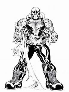 Bane Batman Coloring Pages Bane Batman Ripped His Clothes Coloring Pages Best Place