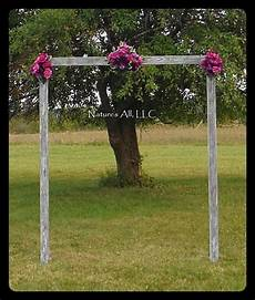 diy wedding arch country wedding decor rustic wedding arch