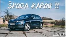 essai du skoda karoq le plus cool du segment