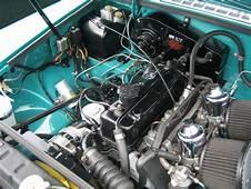 MGB Engine Bay  Pinterest