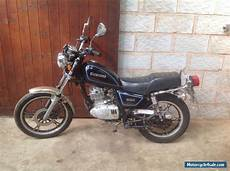 Suzuki Gn 125 For Sale by 2001 Suzuki Gn 125 R For Sale In United Kingdom