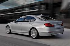 2016 Bmw 5 Series New Car Review Autotrader