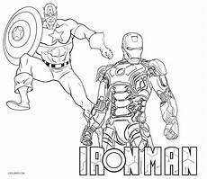 free printable iron coloring pages for