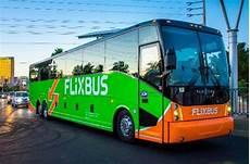Flixbus Expanidert Nach New York Und