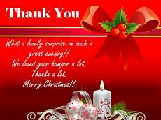 thank you notes for gifts supportive guru