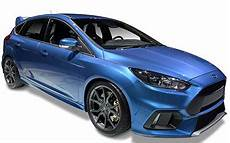 New Ford Focus 1 0 Ecoboost 125ps St Line Images Prices