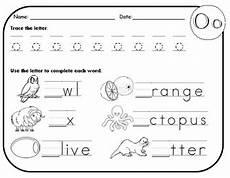 letter o worksheets by kindergarten swag teachers pay teachers