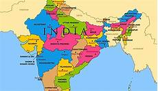10 different states of india how many states are in india worldatlas com