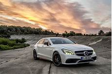 Mercedes Cls 63 Amg Coupe