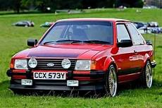 mk3 ford rs 1600i mag featured stunning car no