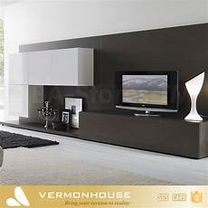 2018 Hangzhou Vermont Modern Rack Wallpaper Design Tv