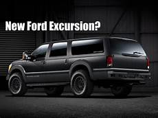 2020 ford excursion new ford excursion 2020